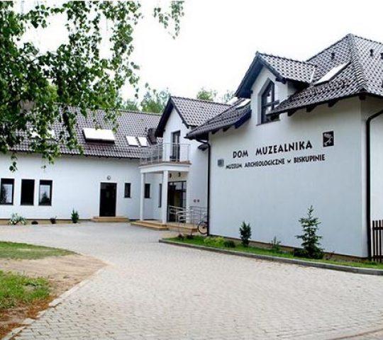 Dom Muzealnika