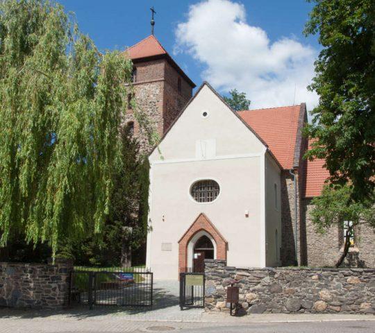 Muzeum Bitwy Legnickiej