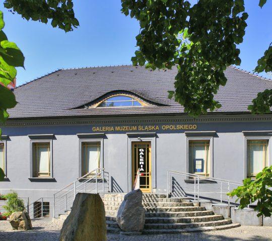 Muzeum Śląska Opolskiego – Galeria Muzeum Śląska Opolskiego