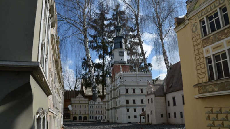 Skansen Miniatur Szlaku Piastowskiego
