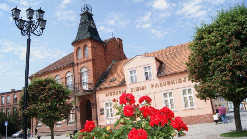 Muzeum Ziemi Paluckiej Żnin